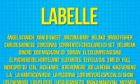 LaBelle en Sansan Festival