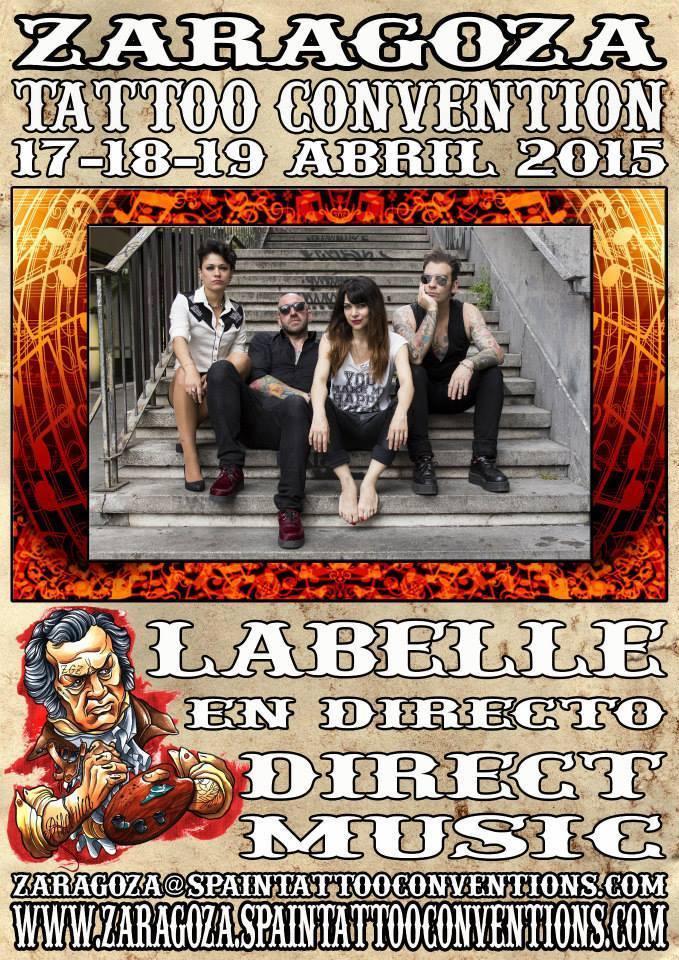 LaBelle Tattoo