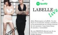 LaBelle en la MLF by Spotify