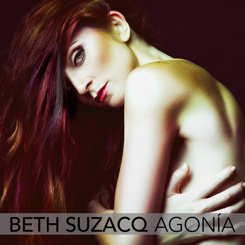 Cover Beth Suzacq Agonia